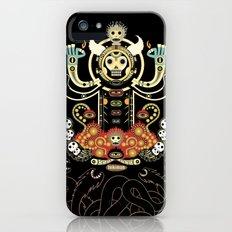 Manitou iPhone (5, 5s) Slim Case