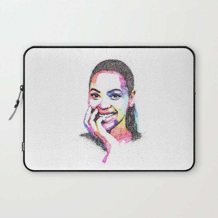 Queen B Laptop Sleeve