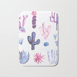 Pinata Cactus Bath Mat