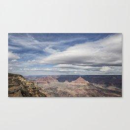 Counterbalance Canvas Print