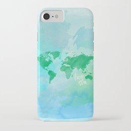 travel often.  iPhone Case
