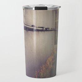 Handrail Travel Mug
