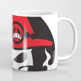 Portgas D. Ace - Fire Fist Coffee Mug