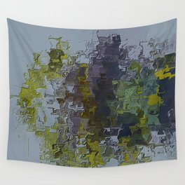 Elemental Dreams Wall Tapestry