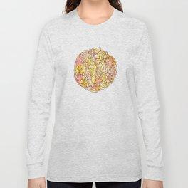 Fashion Blogger Long Sleeve T-shirt