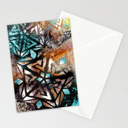Peak Ascension Stationery Cards