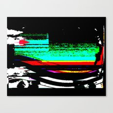 feedback 0003 0001 Canvas Print