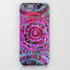 Amelie {Pattern 2B} Slim Case iPhone 6s