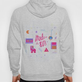 Made in the 80's Hoody