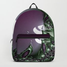 Singing to the Moon Backpack