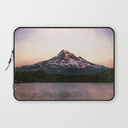 Getting Lost at the Lake Laptop Sleeve