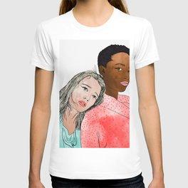 Egalitarism T-shirt