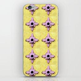 Drain iPhone Skin