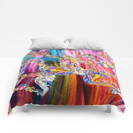 #lifeuniform 1 Comforters