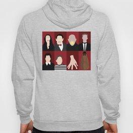 Addams Family Hoody