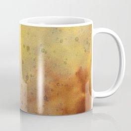 Abstract No. 128 Coffee Mug