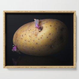 The Potato Serving Tray