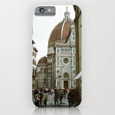 DUOMO III iPhone 6 Slim Case