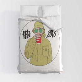 Mac Miller R.I.P 1992 - 2018 Comforters