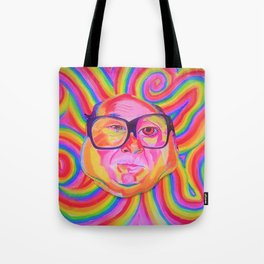 danny devito (being frank) Tote Bag