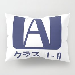 U.A. High School Pillow Sham