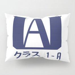 U.A. High School Pillow Sham
