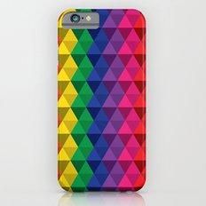 Color Me a Rainbow iPhone 6s Slim Case