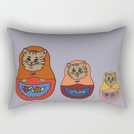 Daisyoshka Rectangular Pillow