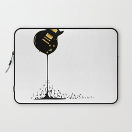 Flowing Music Laptop Sleeve