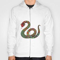 Snake Year Hoody