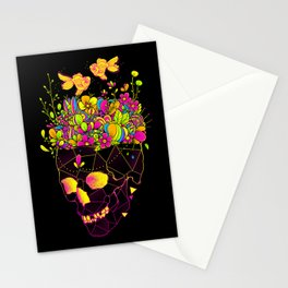 Get Lost With You II Stationery Cards