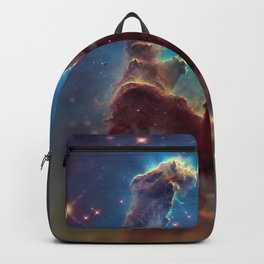 Pillars of Creation Backpack