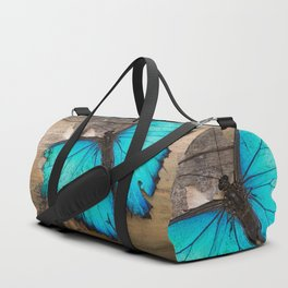 Weathered wings Duffle Bag