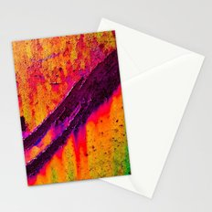 Beauty of Rust Stationery Cards