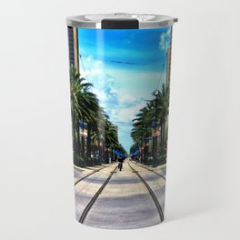 New Orleans Travel Mug