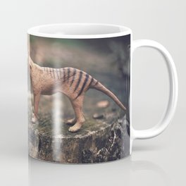 The Last Thylacine Coffee Mug