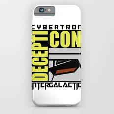 Decepti-Con iPhone 6s Slim Case