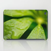 jamaica iPad Cases featuring Jamaica Greenery by Heartland Photography By SJW