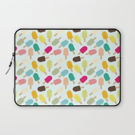 Popsicle Pattern Laptop Sleeve