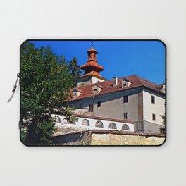 Waldenfels castle, south side Laptop Sleeve