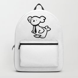 Business Koala Backpack