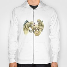 Barbecue Hoody