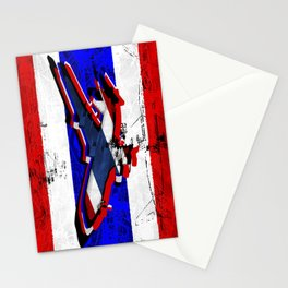 Fly Thai Stationery Cards