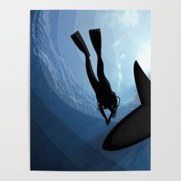 Abyss Poster