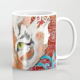 Cinnamon Buns and Dragons Coffee Mug