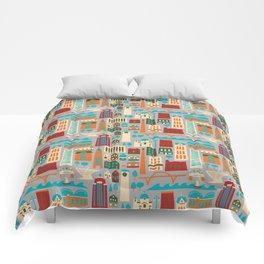 My Fair Milwaukee Comforters