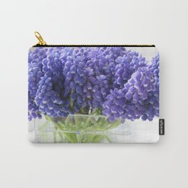 Spring Indoors Carry-All Pouch