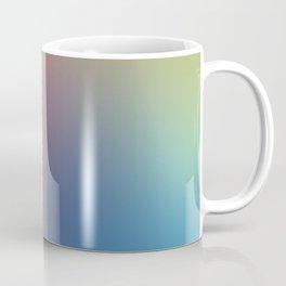 Abstract Gradient No. 11 Coffee Mug