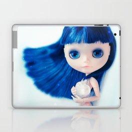 Ice heart Laptop & iPad Skin