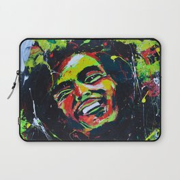 Gonna Be All Right Laptop Sleeve